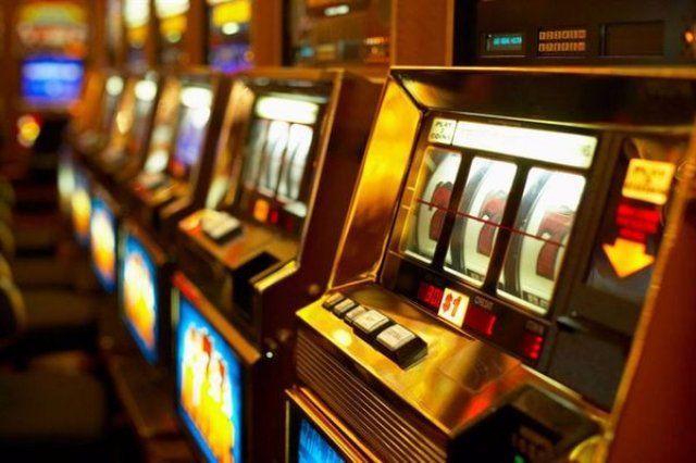 Игровые автоматы в знаменитом казино Вавада