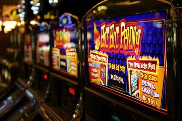 Игры и бонусы в казино Вавада