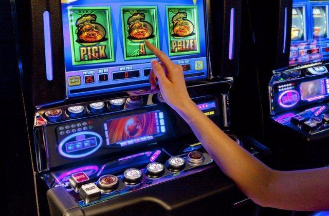 Критерии, по которым стоит выбрать Франк казино
