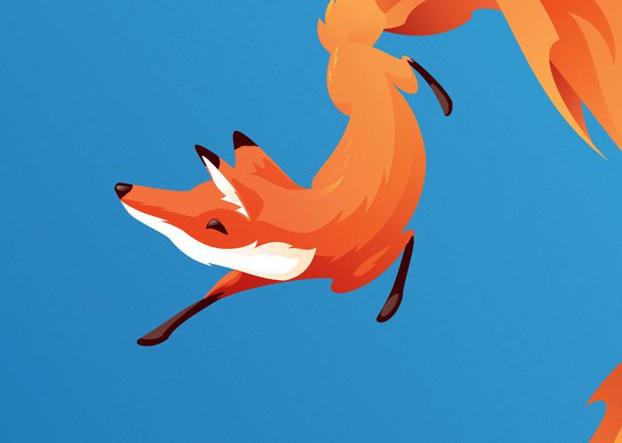 Mozilla готовит браузер Firefox для виртуальной реальности