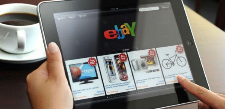 В приложениях eBay появилась персонализированная страница с товарами по интересам