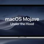 Apple анонсировала macOS Mojave с тёмным стилем