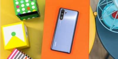 Huawei выпустила новую версию прошивки