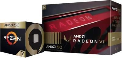 AMD представила