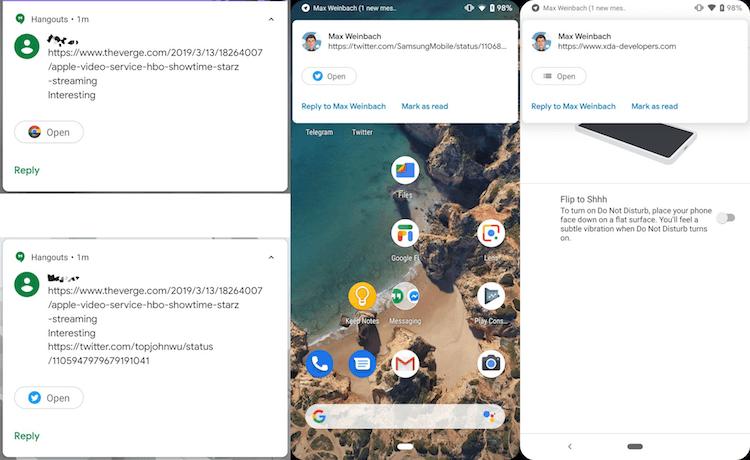 Android Q поумнеет, и пользоваться ей станет намного удобнее