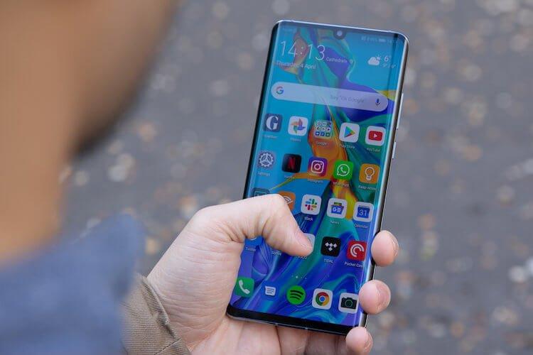 Huawei выпустила обновление EMUI 9.1 для 12 своих смартфонов