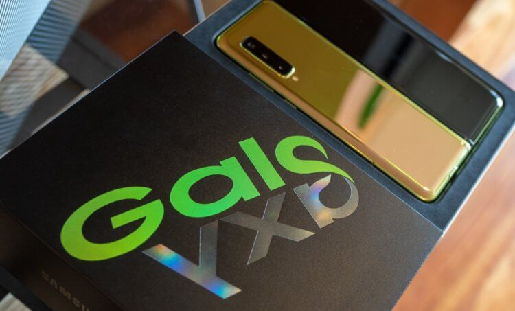 Samsung заставила iFixit удалить расследование о дефектах Galaxy Fold
