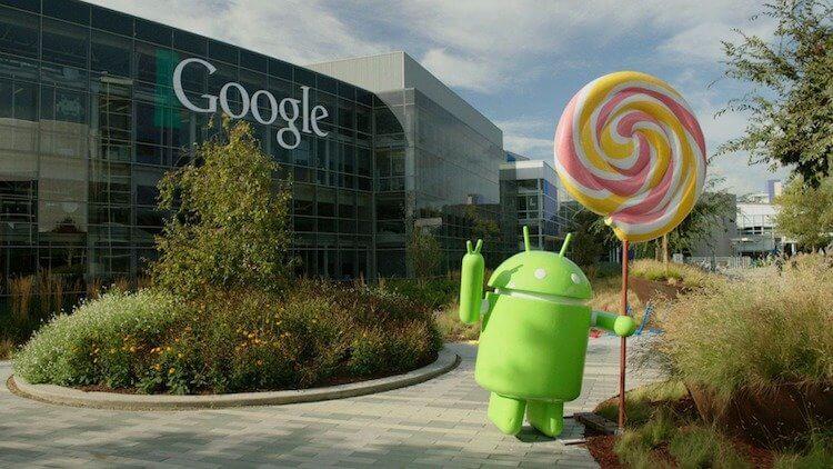 Мнение: Google разочаровалась в Android