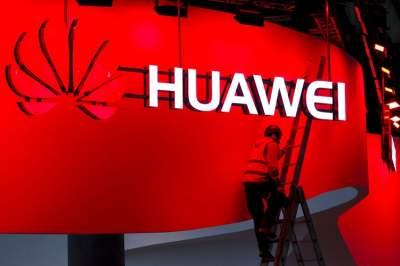 Huawei представит уникальный 5G-телевизор