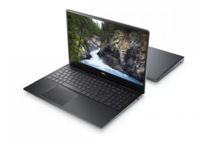 Dell представила новые ноутбуки Vostro