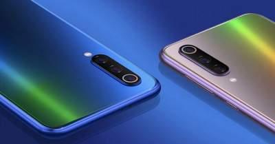 Xiaomi готовит конкурента Samsung Galaxy S10 5G