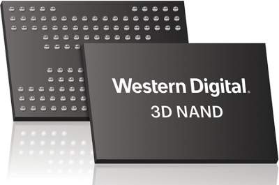 Western Digital анонсировала первые поставки клиентских SSD