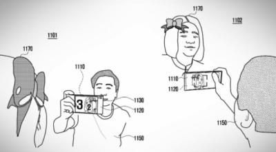 Samsung разрабатывает