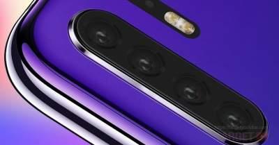 Huawei представит смартфоны на Kirin 980