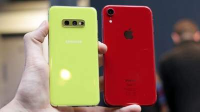 В Сети показали, как будет выглядеть iPhone XR 2