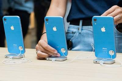 Раскрыты возможности нового поколения iPhone