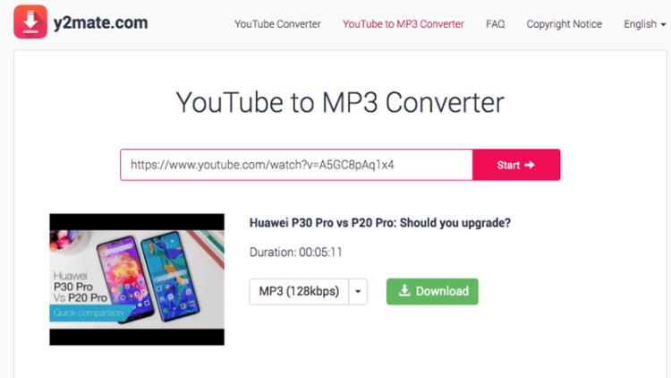 Как загрузить музыку и видео с YouTube бесплатно, без СМС и регистрации