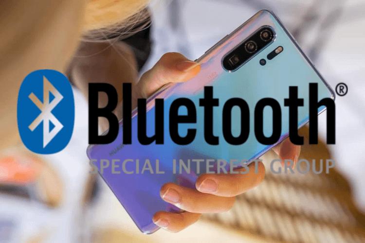 Именно Bluetooth может свести в могилу Huawei