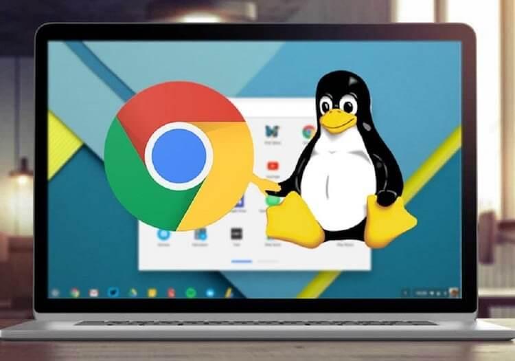 Google работает над ARCVM, новым способом запуска Android-приложений в Chrome OS