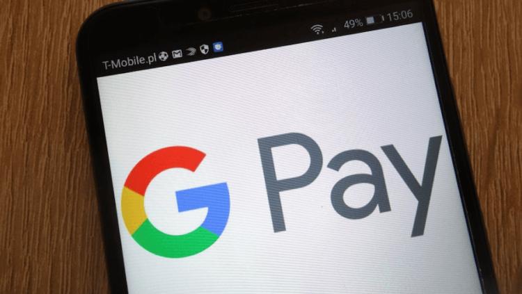8 вещей, которые вы можете сделать при помощи Google Pay