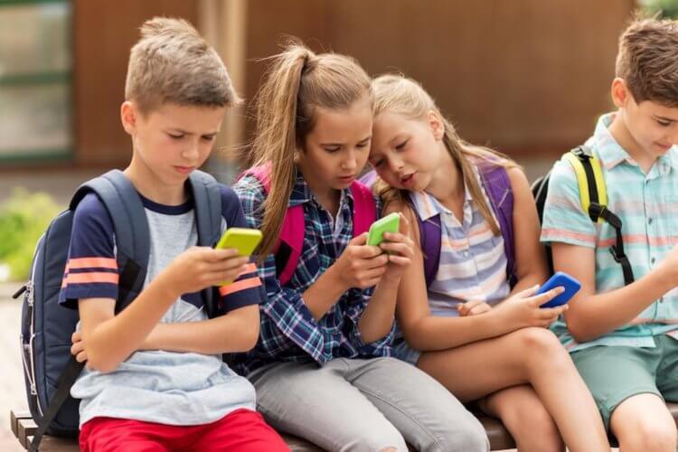 Google делает Google Play безопаснее для детей
