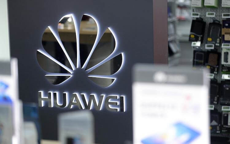 Huawei получила разрешение на запуск своей ОС на замену Android