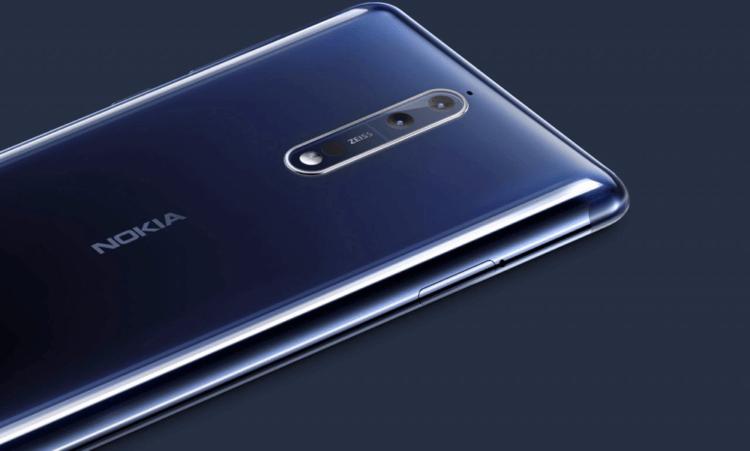 Nokia рекламирует функцию автояркости, но даже не разобралась, как она работает