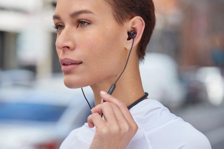 Беспроводные наушники OnePlus работают 10 часов от 10-минутной зарядки