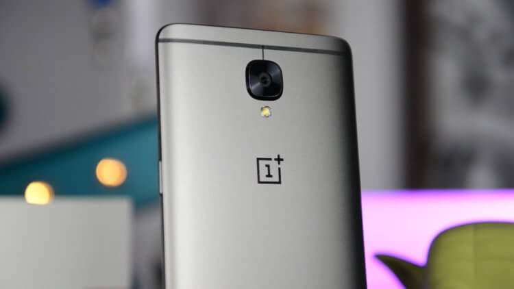 OnePlus выпустила Android 9 Pie для OnePlus 3 и 3T
