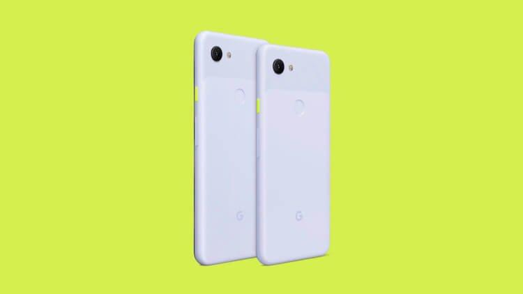 Google Pixel 3a и 3a XL произвольно отключаются у некоторых пользователей