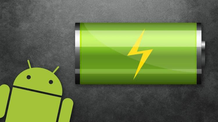 Как сохранить заряд батареи на Android