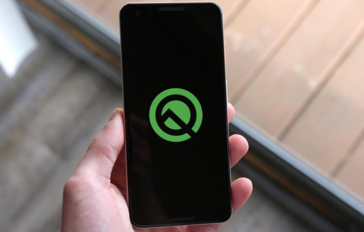 Одна из функций Android Q стала причиной случайных перезагрузок смартфонов
