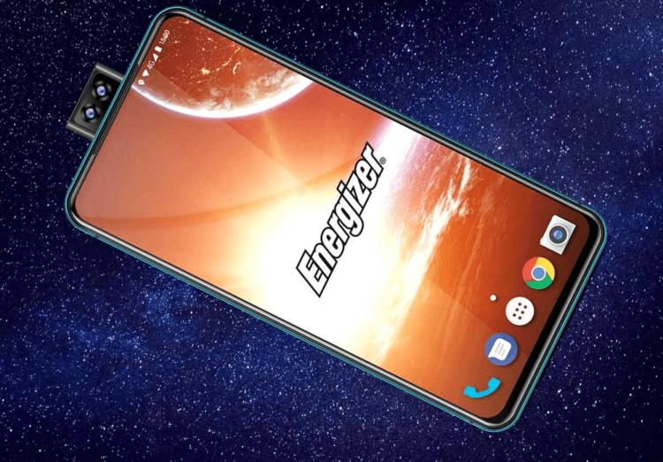 Смартфон с самой большой батареей оказался никому не нужен
