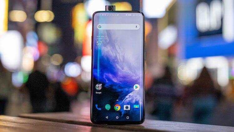 Как Google улучшит качество изображения на смартфонах в Android Q