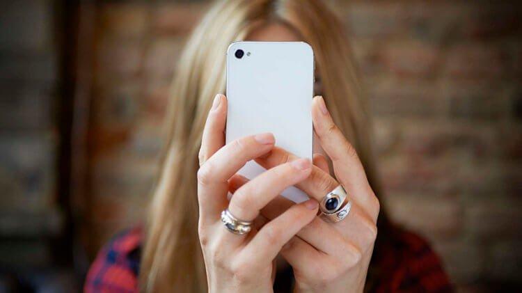Google добавила в Android режим слежения за вашими глазами