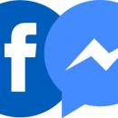 Как использовать Facebook Messenger без аккаунта Facebook