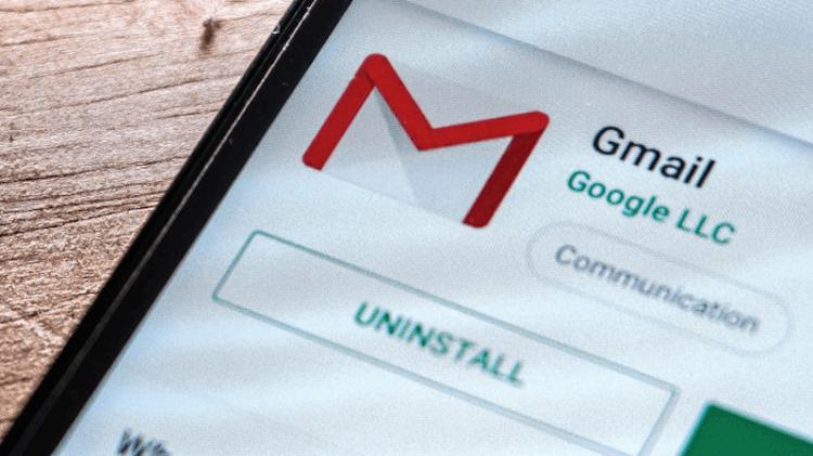 Как удалить свой Gmail-аккаунт навсегда