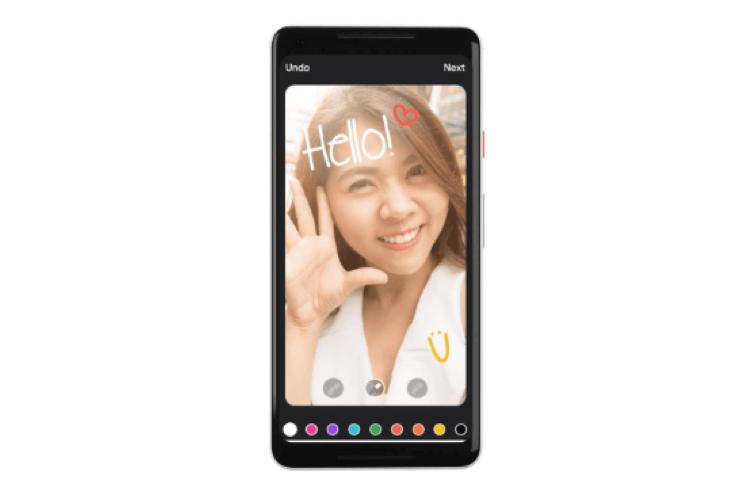 Google Duo обновился и теперь умеет в групповой видеочат