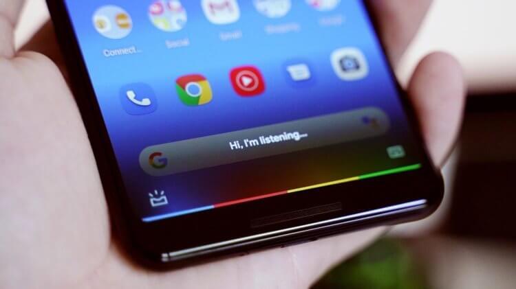 Как будет выглядеть обновленный Google Assistant для Android