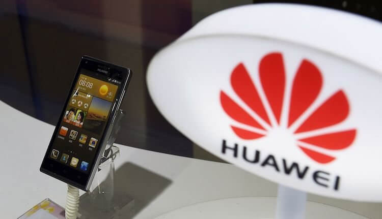 Huawei рассказала, что ждет пользователей из России из-за санкций США