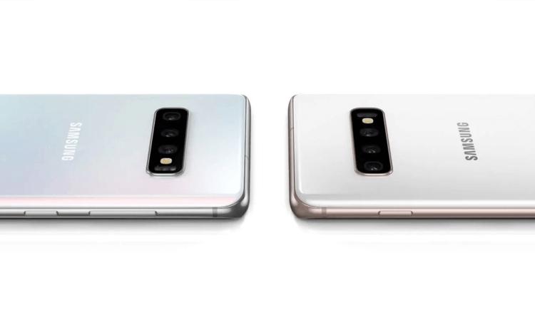 Вот чем отличаются режимы Night Mode и Pro Mode в камере Galaxy S10