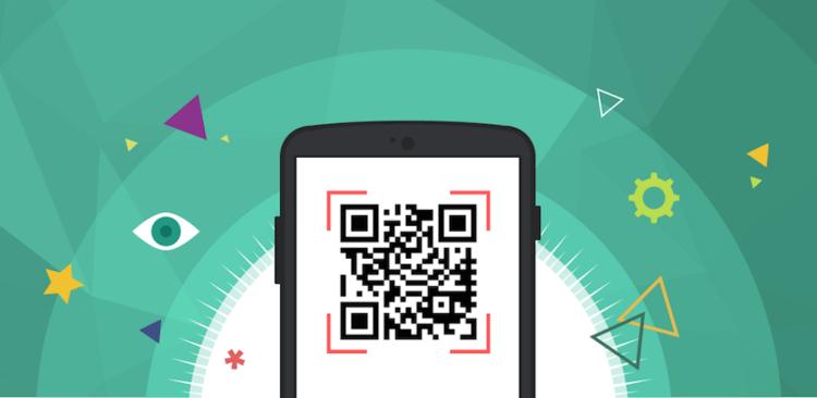 Как зашифровать данные в QR-код и подключать людей к своему Wi-Fi при помощи камеры смартфона
