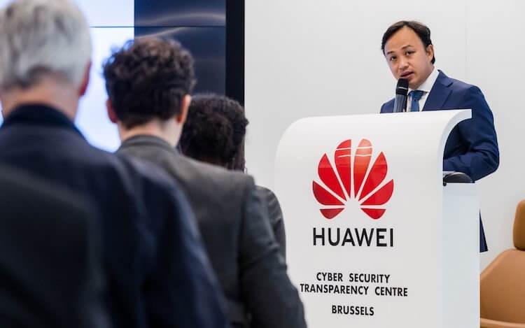 #Опрос: Есть ли у Huawei будущее без Android и сервисов Google?