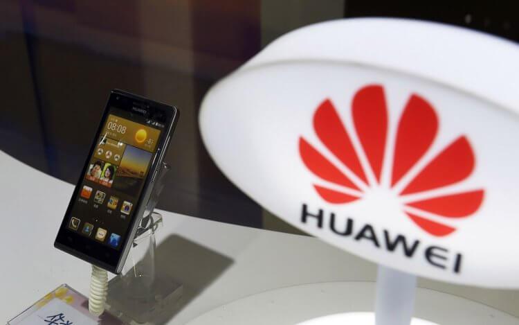 Что известно о собственной замене Android от Huawei