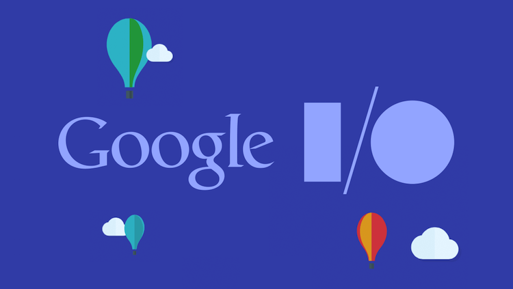 Что Google представила на мероприятии Google I/O 2019