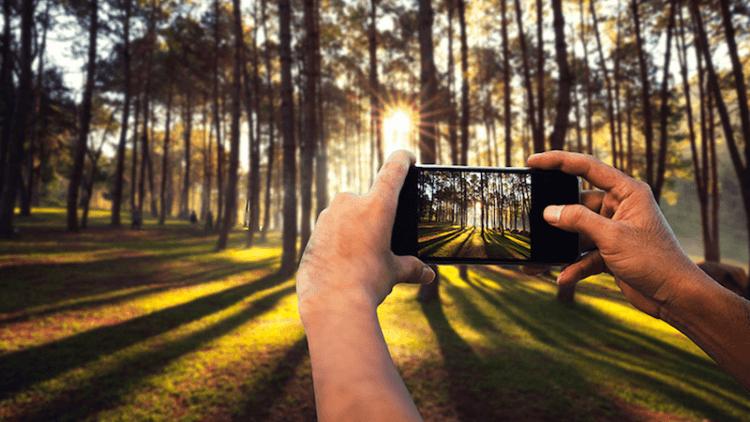 Эти трюки помогут улучшить качество снимков, сделанных на камеру вашего смартфона