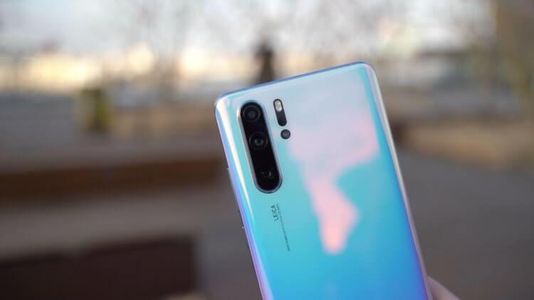 Huawei рассказала, какие смартфоны обновит до Android Q в первую очередь