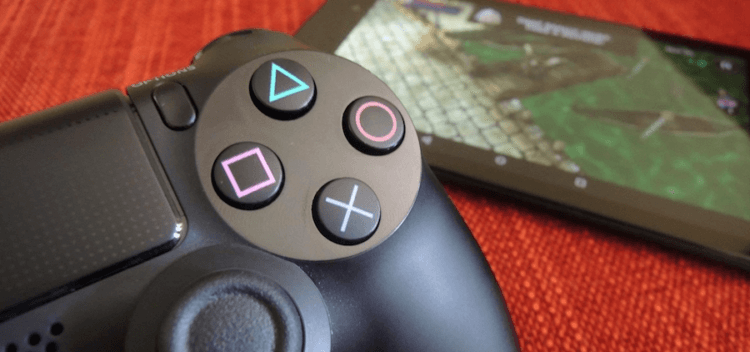 Как подсоединить геймпад от PlayStation 4 и любой другой консоли к Android-смартфону