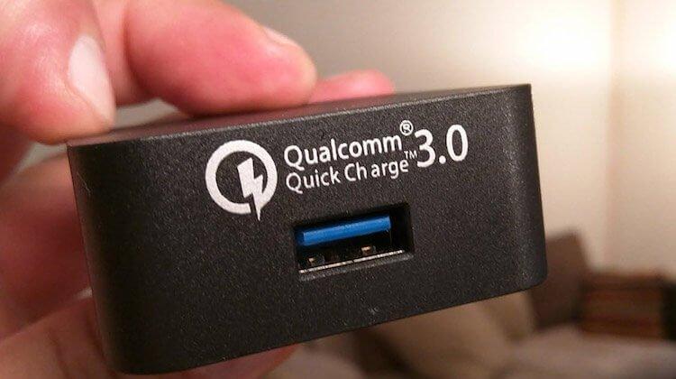 Все что нужно знать о стандарте быстрой зарядки 30W Warp Charge от OnePlus