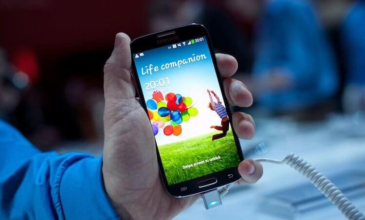 Запретят ли Samsung использовать Android и сервисы Google?